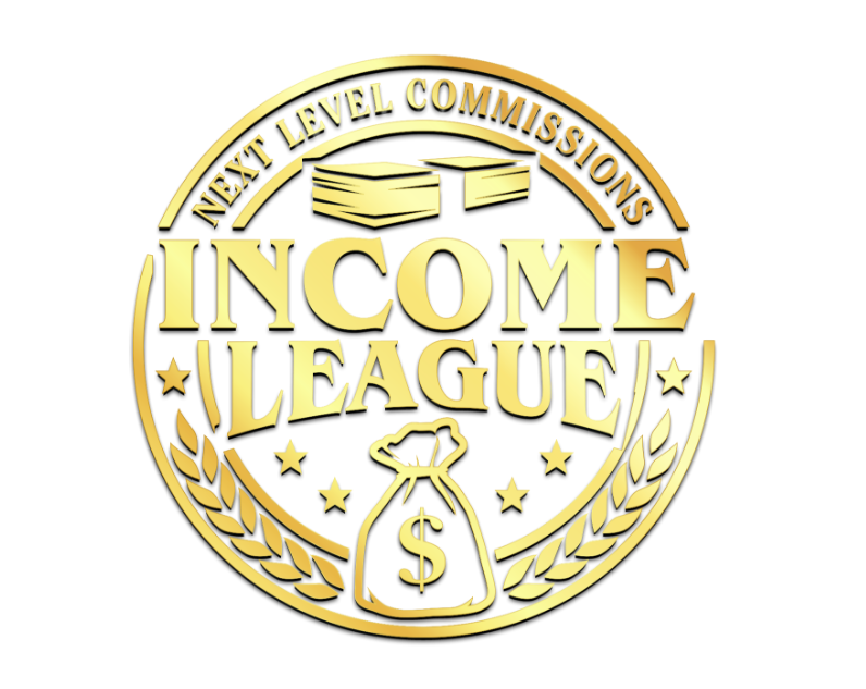 is income league a scam - income league logo