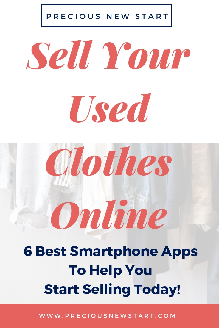 6 best smartphone apps to sell your used clothes online today