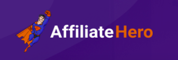 what is affiliate hero logo
