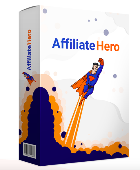 what is affiliate hero how does it work
