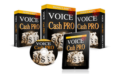 voice cash pro review
