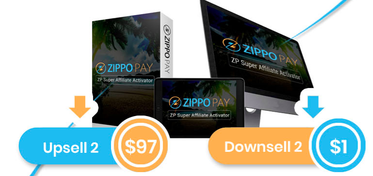 zippopay super affiliate activator