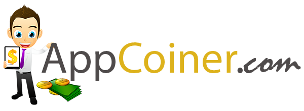 is appcoiner a scam logo