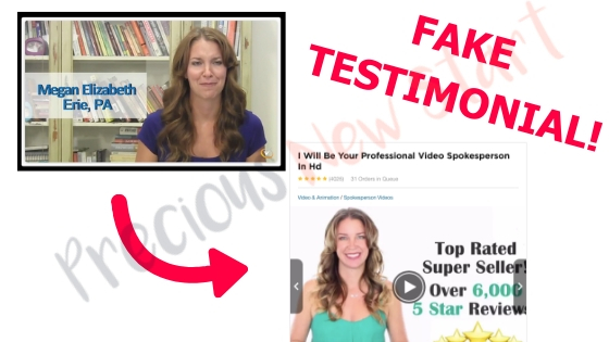 is greedy mentor a scam fake testimonial