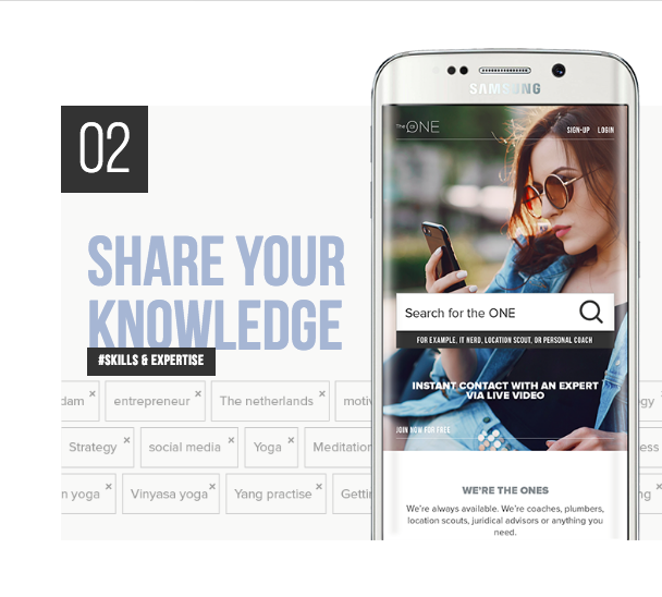 get paid to tutor online with the one app review image