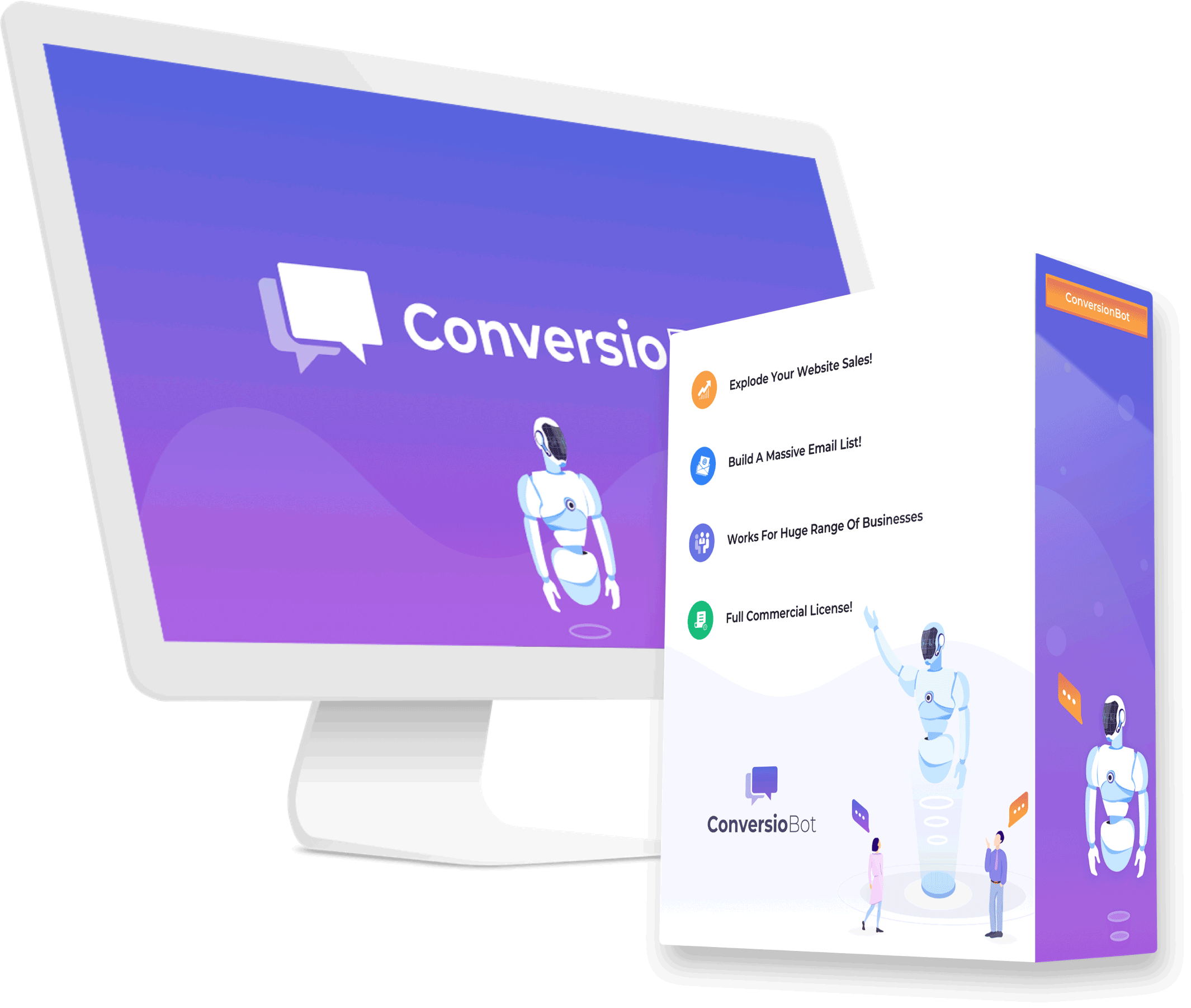 conversiobot review product