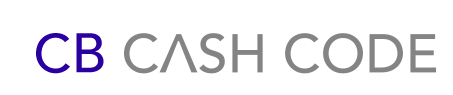 cb cash code review logo