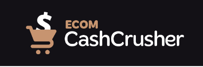 ecom cash crusher review logo