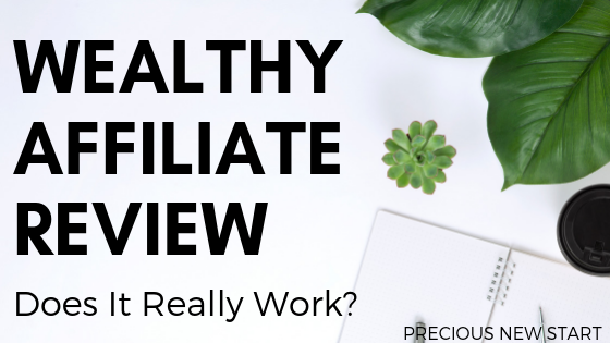 Does Wealthy Affiliate Really Work? – Wealthy Affiliate Review