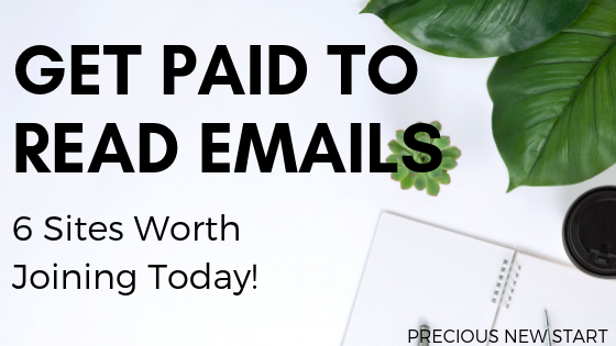 How To Get Paid To Read Emails Online? – 6 Sites Worth Joining Today!