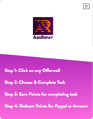 adsrepay.com review how it works