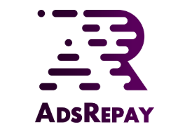 adsrepay.com review logo