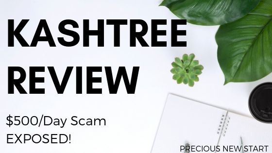 kashtree review - is kashtree legit blog