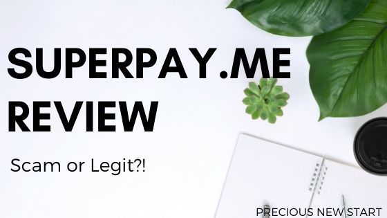Superpay.me review - Is superpay.me a scam or legit