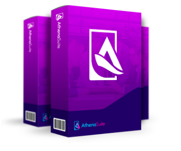 Athenasuite review software