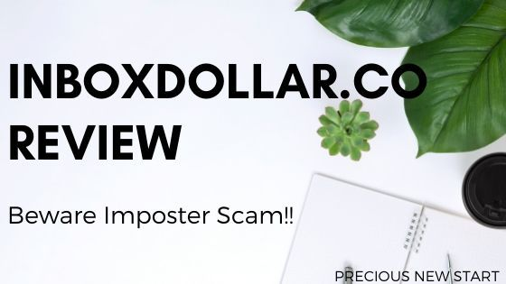 InboxDollar.co Review - Is InboxDollar.co a scam or legit