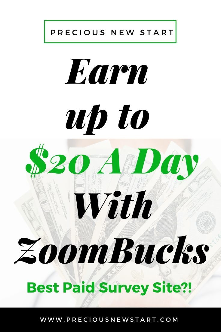 ZoomBucks Review - Is ZoomBucks A Scam or Legit_