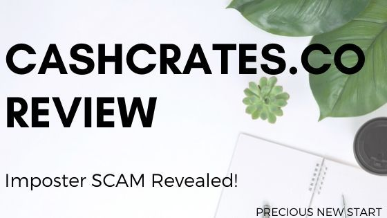 CashCrates.co Review - Is CashCrates A Scam Or Make Money Online With Instagram_