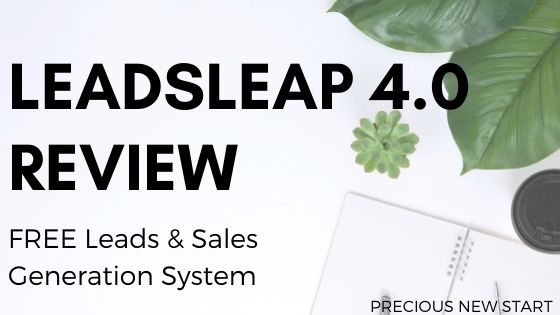 LeadsLeap 4.0 Review - Is LeadsLeap A Scam_