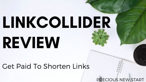 LinkCollider Review - How To Get Paid To Shorten Link_
