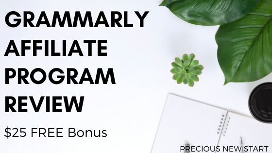 The Grammarly Affiliate Program Review