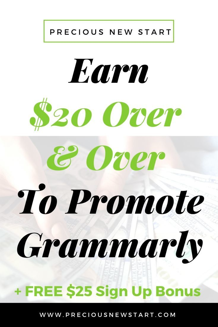 The Grammarly Affiliate Program Review - Earn $20 Over and Over To Promote Grammarly